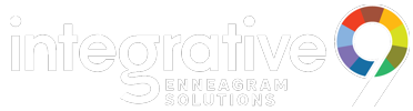 Integrative logo